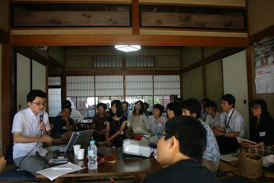 京都の図書館好きが集まった「町家で図書館を考えるサミット」レポート