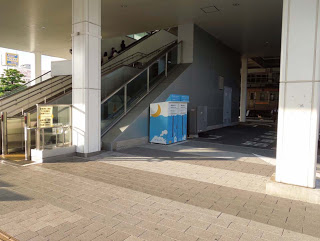 埼玉県上尾市にカーリルデザインの図書返却ポストが登場