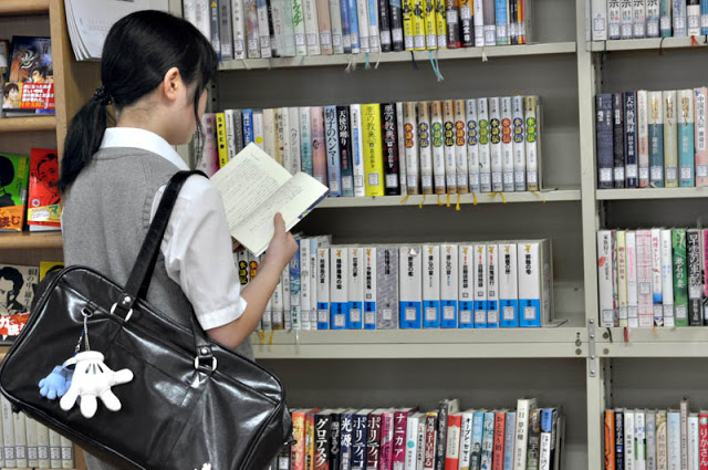高校選びは図書室が決め手! 学校図書館スタンプラリーが開催中